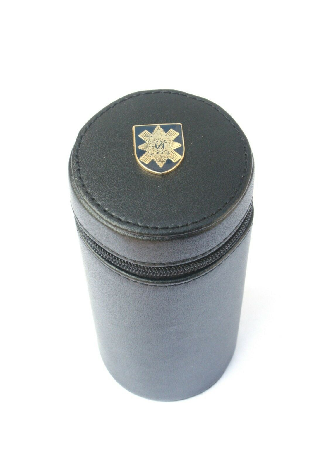 Negro Watch Peg Position Finder Numberojo Cups 1-10 negro Leather BGK31