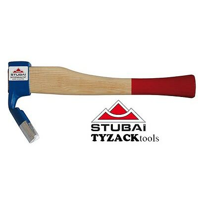 Stubai Heavy Duty Curved Carvers Adze JT674502