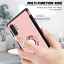 For-Samsung-Galaxy-Note-10-Note10-Plus-5G-Caseswill-Shockproof-Ring-Cover-Case thumbnail 32