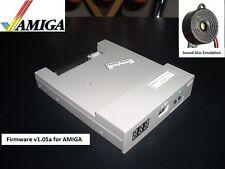 Floppy drive Emulator for Commodore  AMIGA  - Cortex v1.05a  (Modèle: Gris)