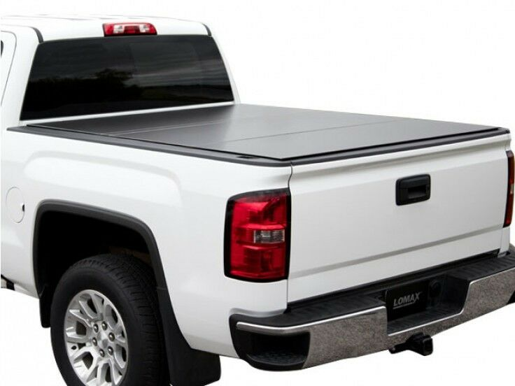Access Lomax Hard Tri Fold Tonneau Cover 2019 Dodge Ram 1500 New Body 5 7 Bed 813072023811 Ebay