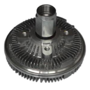 Engine Fan Clutch for Chevrolet Colorado GMC Canyon 2.8L 2.9L Premium 151620