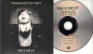 THIS-IS-THE-KIT-Moonshine-First-Goes-2017-UK-4-trk-promo-CD-EP