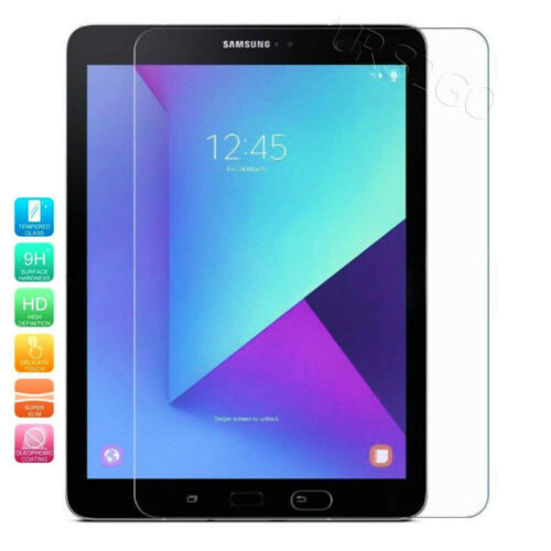 Exact For Samsung Galaxy Tab S3 9.7 S2 9.7 Tempered Glass Screen Protector USA