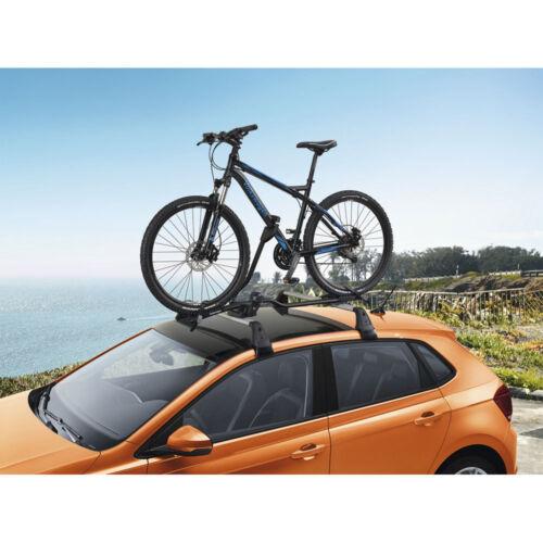 VW bicicleta soporte para bicicletas hasta 20kg 000071128f portabicicletas