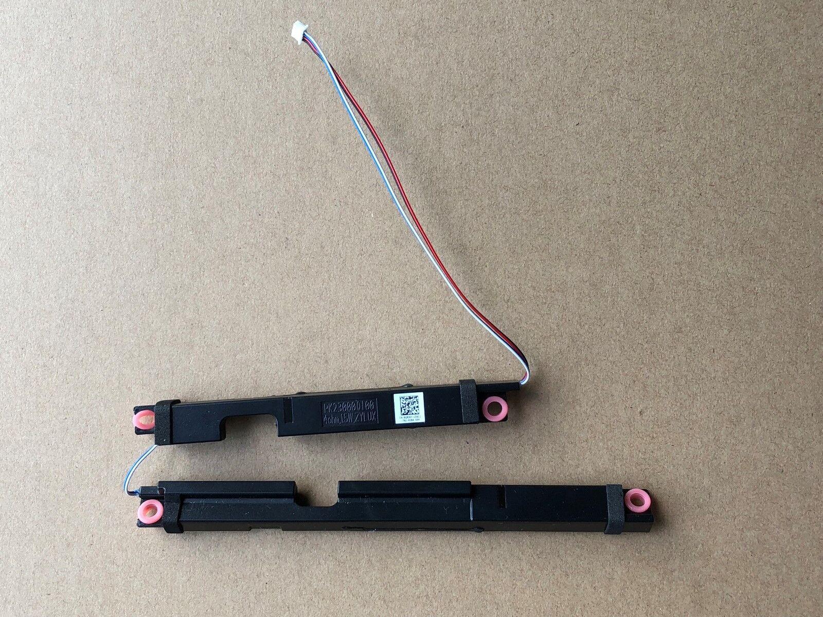 Original new for Dell M7510 SPEAKERS PK23000QI00 0GRCKJ