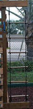 Swing Set/ Playground wood Climbing 2 ROPE LADDER Playser Jungle Gym backyard