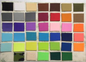 Néoprène au mètre en néoprène tissu 1,2 mm Tissu Neoprene Fabric taille 65 cm x 25 cm