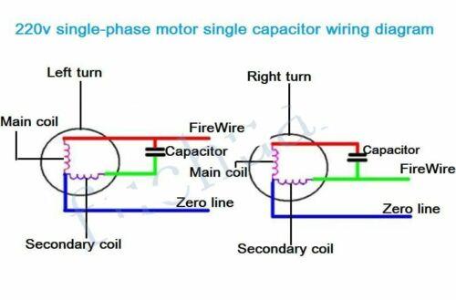 Single-phase Motor Soft Starter Module 220V Controller 2KW4KW6KW8KW Starting Fan
