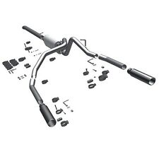"2009-2011 Dodge Dakota Magnaflow 3"" Cat-Back Dual Exhaust System 15523"