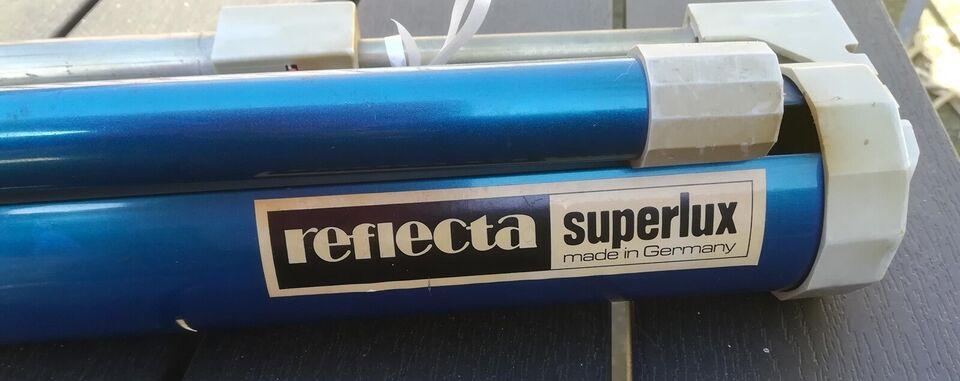 Filmlærred, Reflecta Superlux Lærred, Reflecta Superlux