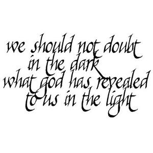 Should-Not-Doubt-what-God-unmounted-rubber-stamp-Christian-encouragement-16