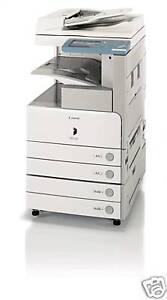 Canon Kopierer iR 3225 , gebraucht Kopierer und Drucker
