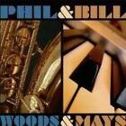 Woods & Mays von Phil Woods,Bill Mays (2012)