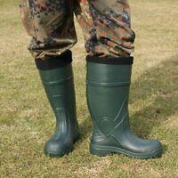 Huntig Thermal Lightweight Eva Wellies Wellingtons Boots -35c Hunter Voyager Uk