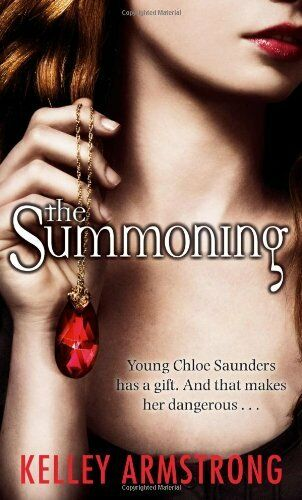 1 of 1 - The Summoning: Number 1 in series: 1/3 (Darkest Powers)-Kelley Armstrong