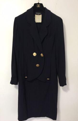 Chanel Vintage Suit Dress