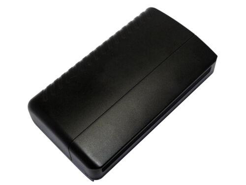 1 año de garantía Batería 2000mah para Panasonic NV-M PV series NV-mc NV-MS