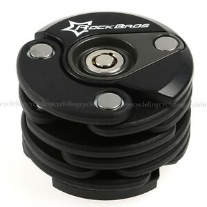 RockBros-Bike-Bicycle-Chain-Foldable-Lock-Anti-Theft-Black-Hamburg-Lock