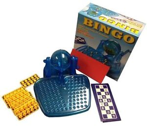 BINGO LOTTO GAME