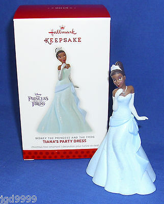 princess ornaments collection on eBay!