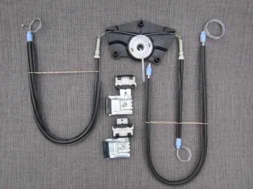Osf Conducteur Côté Droit véhicule Lève-vitre Kit de remplacement-Beetle VW uk vendeur