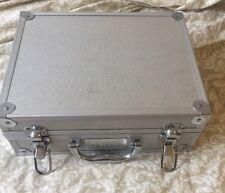 Opi Nail Polish Aluminum Case