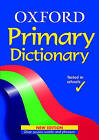 OXFORD PRIMARY DICTIONARY by Oxford University Press (Hardback, 2005)
