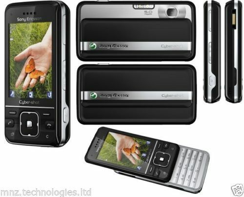 Sony Ericsson C903 CYBERSHOT New Other 3G 5MP WORKS all gsm networks SALE ON !!
