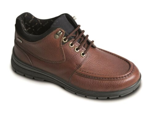 con da gomma 6 Stivaletti in di Crest 12 imbottitura in Padders scarpe pizzo piuma impermeabili X4n8S4