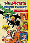 Henry's Magic Powers by Peter Utton (Paperback, 2001)