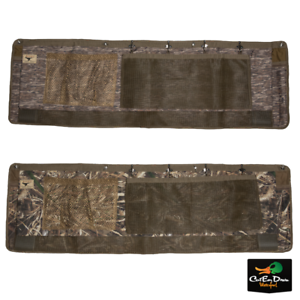 NEW-AVERY-OUTDOORS-GREENHEAD-GEAR-GHG-CAMO-QUICK-SET-BOATER-039-S-STORAGE-SLEEVE