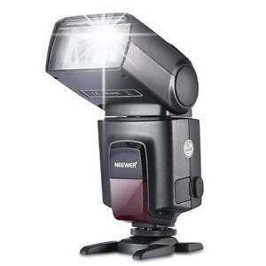 NEW-Neewer-Camera-Flash-Speed-Light-TT560-for-Nikon-Canon-Pentax-Olympus-Japan