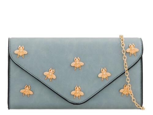 LeahWard Women/'s Designer Evening Bags Party Wedding Clutch Purse 202