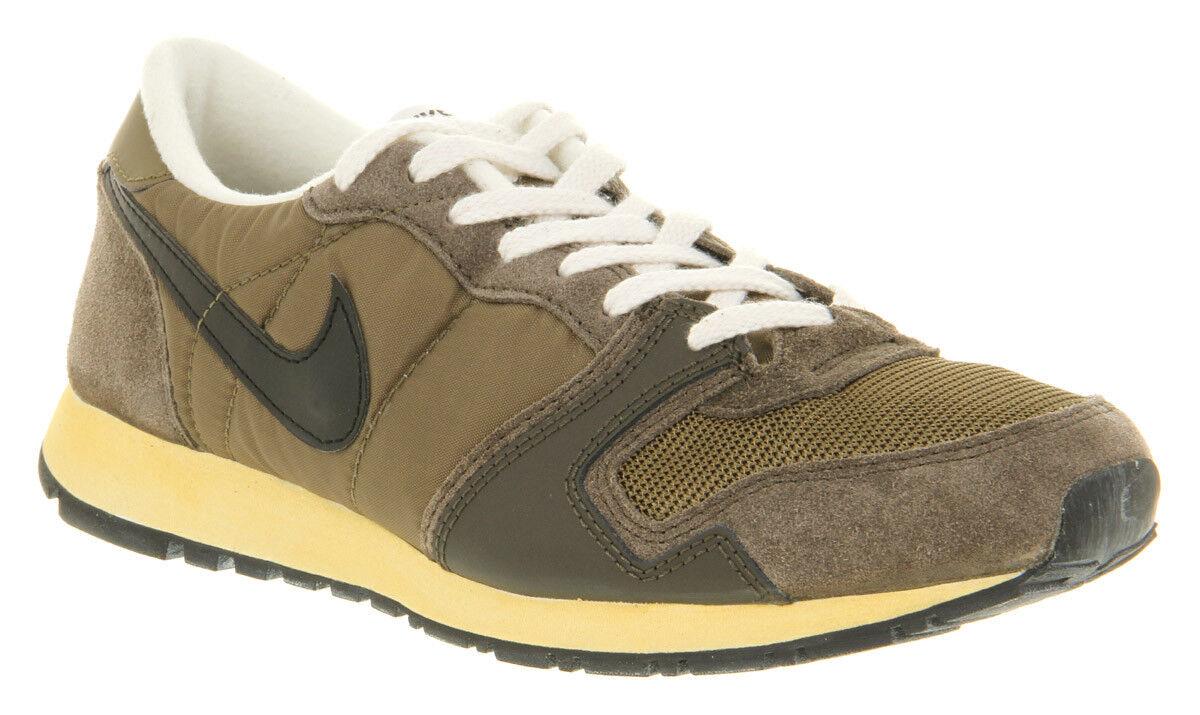 Nike Air venegance Vintage Neuf gr:39 us:6, 5 Retro SPECIAL Oldskool Iguana kaki