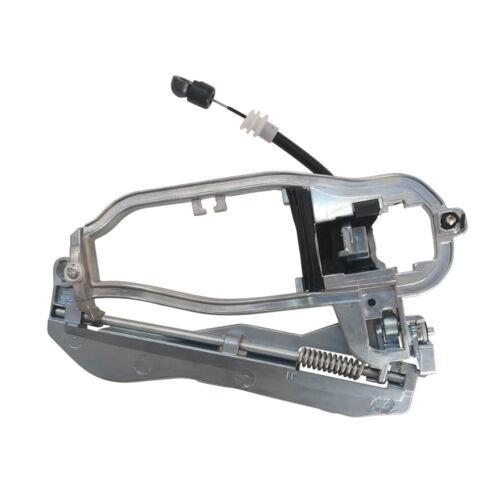 MANIGLIA Porta Maniglia Maniglia trave portante posteriore destro per BMW x5 e53 3.0 51228243636