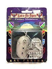 Ral Partha Fantasy Miniature RF-009 Imperial Tortoise RPG Pewter Ship Game Piece