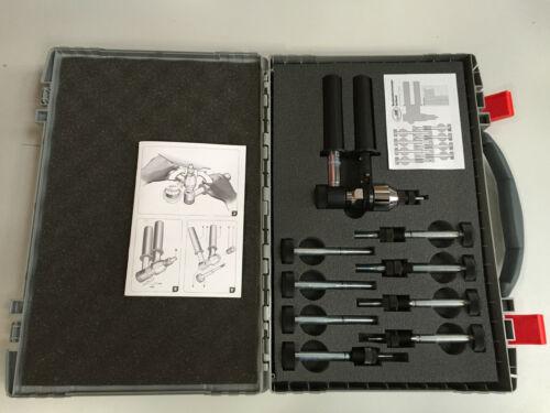 Würth Handnietsetzzange M4-M12 HES 412 Nietmutternzange neu Zange Nietzange