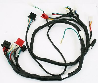 Honda CB750F 1979 Supersport Main Wire Wiring Harness