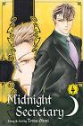 Midnight Secretary by Tomu Ohmi (Paperback, 2014)