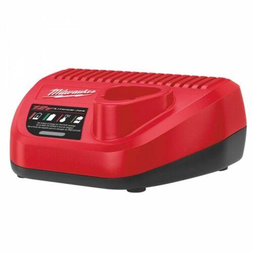 Milwaukee ® M12 B2 REDLITHIUM-ION ™ Batterie 12 V 2.0Ah /& Chargeur M12NRG201