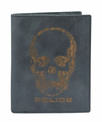 Police Porte-monnaie /'Idol/' pt098008/_1-1