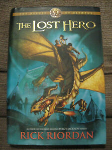 The lost hero free book