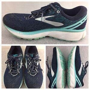 Brooks Ghost 11 Running Shoe - Women's