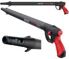 Seac Asso Pneumatic Speargun 115 Cm Black for sale online