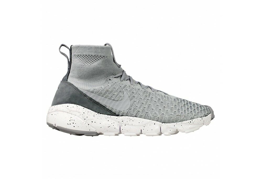 Nike Air Footscape Magista Flyknit homme Trainers 816560-005 Sneakers chaussures