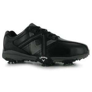Callaway-Cheviot-ll-Golf-Shoes-Mens-UK-9-5-US-10-5-EUR-44-REF-2337