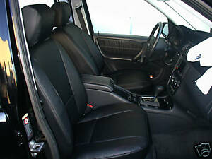 Mercedes Benz Ml 320 430 1998 2002 Iggee S Leather Custom