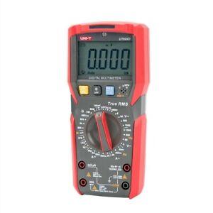 Digital Multimeter 8 funzioni Resistenza Capacità Tensione Misuratore di corrente