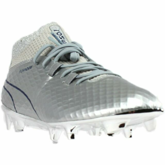 Buy PUMA One Chrome FG Men s Soccer Cleats 11 online  4f7bbafb1d